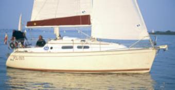 Test jachtu Delphia 860 - Jacht dla rodziny i znajomych