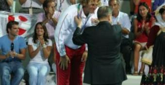 Sukcesy polskich żeglarzy w 2004 roku