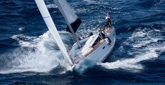 Maxi 1200 - Jacht Roku w Szwecji 2016