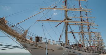 Jak podróżowano w XIX wieku na pokładzie wielkich żaglowców