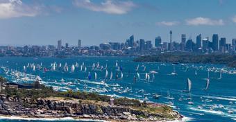 Rolex Sydney Hobart 2016 - prognozy na rekordowo szybki wyścig